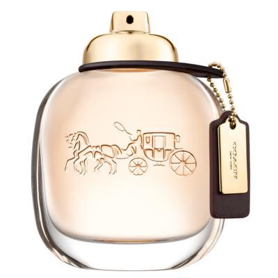 Imagem 5 do produto Coach Woman Coach -  Feminino - Eau de Parfum - 90ml