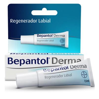 Imagem 10 do produto Regenerador Labial Bepantol Derma - 7,5ml