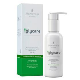Sabonete Facial Glycare - liquido   120ml