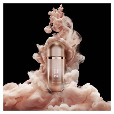 Imagem 9 do produto 212 VIP Rosé Carolina Herrera - Perfume Feminino - Eau de Parfum - 50ml