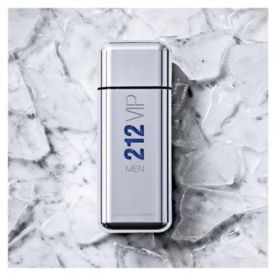 Imagem 10 do produto 212 Vip Men By Carolina Herrera Eau De Toilette Masculino - 50 ml