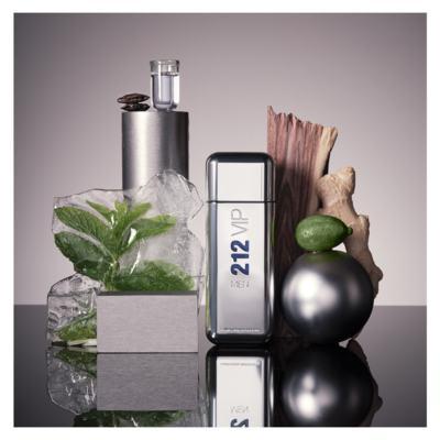 Imagem 9 do produto 212 Vip Men By Carolina Herrera Eau De Toilette Masculino - 30ml