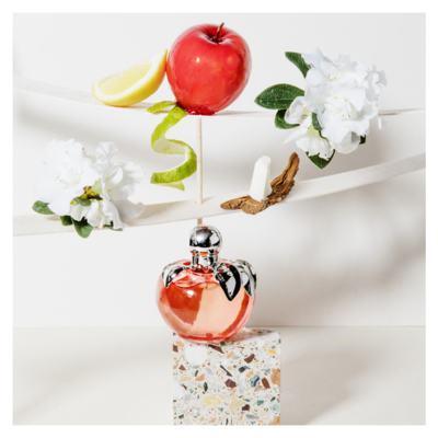 Imagem 3 do produto Nina Ricci Nina Kit - Perfume EDT + Batom - Kit