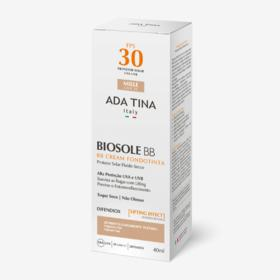 Ada Tina Biosole BB Cream FPS 30 - Ada Tina Biosole BB Cream FPS 30 40ml - 35 Miele