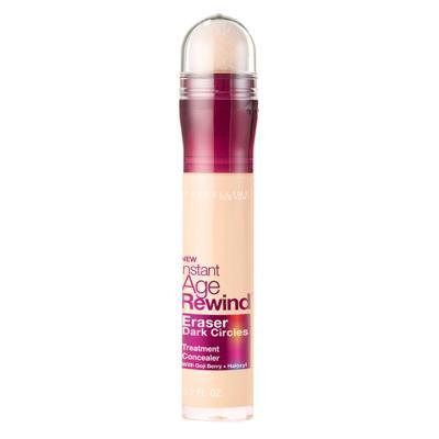 Imagem 1 do produto Corretivo para área dos Olhos Maybelline - Instant Age Eraser - Ivory