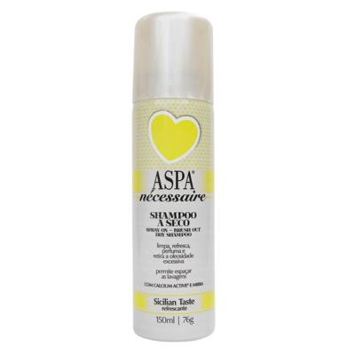 Aspa Nécessaire Sicilian Taste - Shampoo à Seco