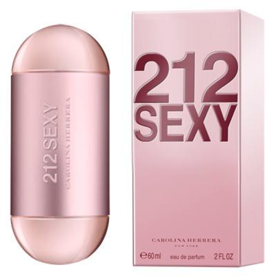 Imagem 8 do produto 212 Sexy Carolina Herrera - Perfume Feminino - Eau de Parfum - 60ml