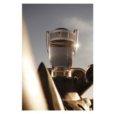 Imagem 10 do produto Invictus Paco Rabanne - Perfume Masculino - Eau de Toilette - 100ml