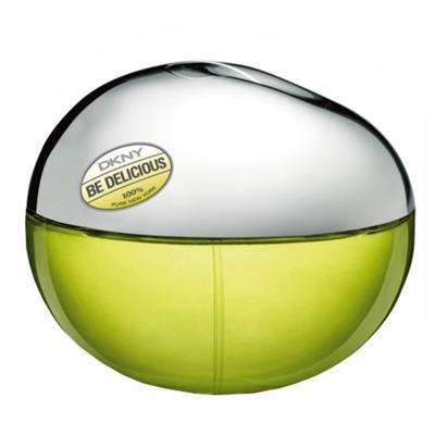 Imagem 8 do produto Be Delicious Dkny - Perfume Feminino -  Eau de Parfum - 50ml