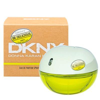 Imagem 9 do produto Be Delicious Dkny - Perfume Feminino -  Eau de Parfum - 50ml