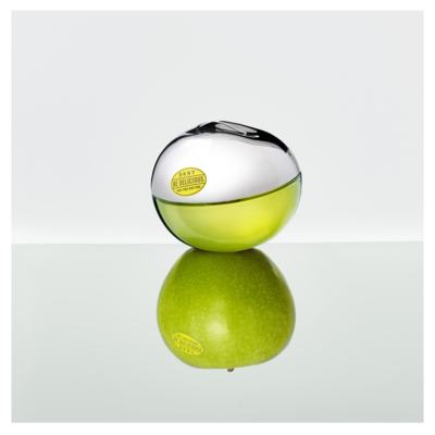 Imagem 10 do produto Be Delicious Dkny - Perfume Feminino -  Eau de Parfum - 50ml