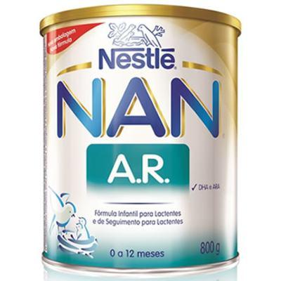 Imagem 11 do produto Nan Ar Anti-Regurgitante Fórmula Infantil 800g -