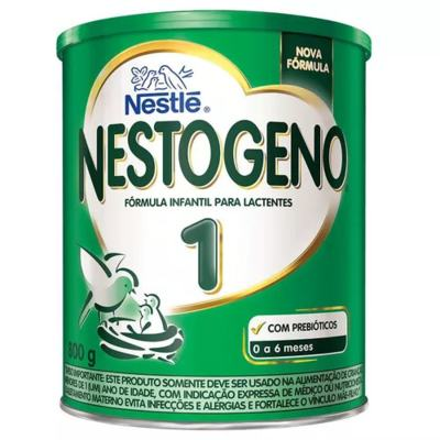 Imagem 10 do produto Nestogeno 1 800g -