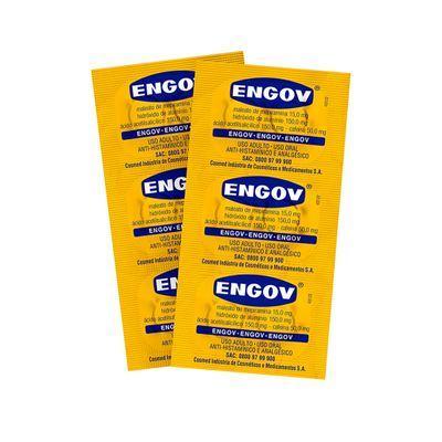 Imagem 5 do produto Engov 6 comprimidos - 6 comprimidos