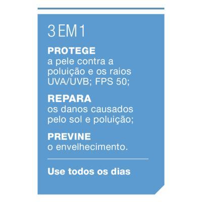 Imagem 3 do produto Protetor Facial Diário Renew Pollution Protect+ FPS 50 - 50 g