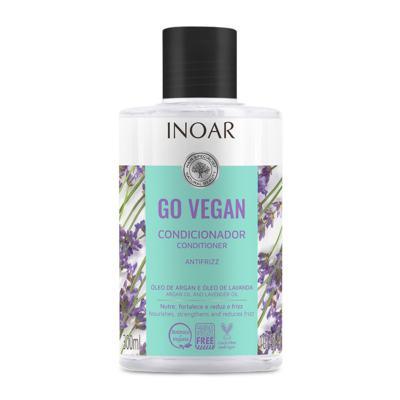 Inoar Go Vegan Antifrizz - Condicionador - 300ml