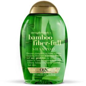 Shampoo Ogx - Bamboo Fiber-Full | 385ml