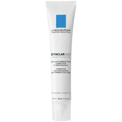 EFFACLAR DUO+ GEL CREME 40 ML x 1