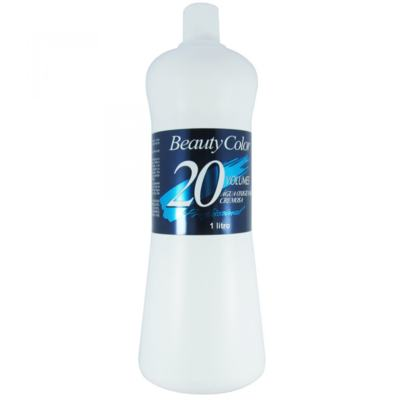 Água Oxigenada Beauty Color Creme - 20V | 1L