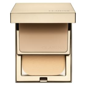 Base Compacta Clarins - Everlasting Compact Foudation SPF9 - 110 Honey