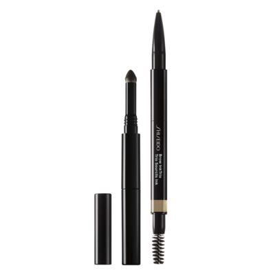 Imagem 3 do produto Delineador de Sobrancelhas Shiseido - BrowInk Trio - 01 Taupe