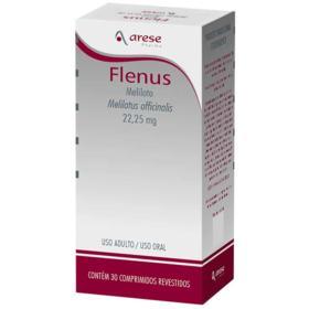 Flenus - 22,2mg | 30 comprimidos revestidos
