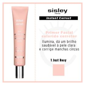 Primer Facial Instant Correct Sisley - 1 Just Rosy