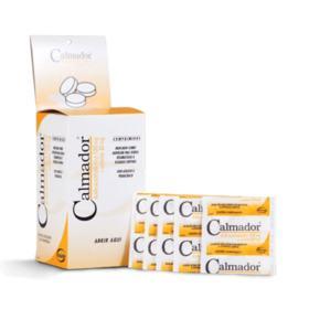 Calmador - 500mg/30mg   25 comprimidos