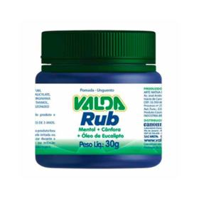 Pomada Valda - Rub | 30g