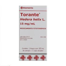 Torante Xarope - 15mg | 100ml