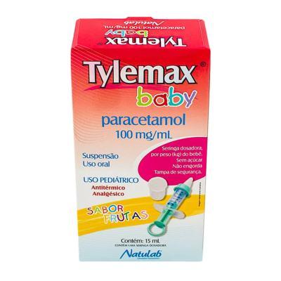 Tylemax Gotas Baby - 100mg/ml | 15ml