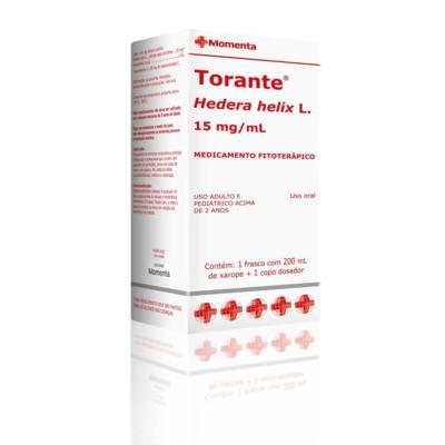 Torante Xarope - 15mg | 200ml