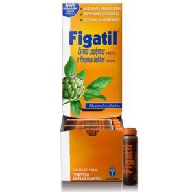 Figatil - 0,8335mL/mL + 0,8335mL/mL | 10ml