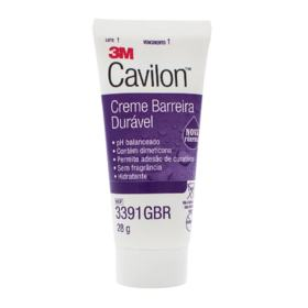 Creme Cavilon Barreira Duravel - 28g