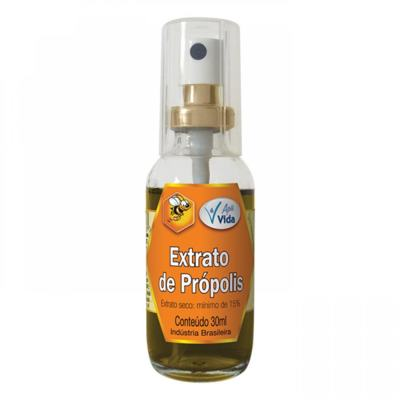 Extrato de Própolis - Spray Tradicional | 30ml