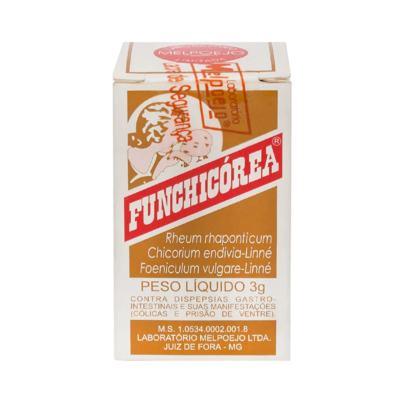 Funchicorea Po - 3g