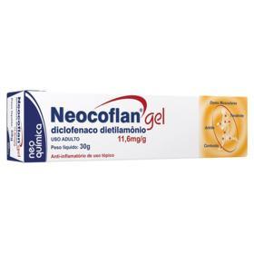 Neocoflan Gel - 10mg/g | 30g
