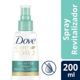 Revitalizador Dove Care On Day2 - Spray   200ml