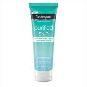 Esfoliante Facial Neutrogena - Purified Skin | 100g