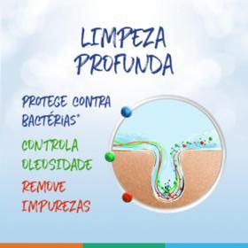 Gel Hidratante Facial Protex - Hidratação Diária | 50ml