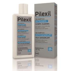 Pilexil Shampoo Anticaspa Oleosa 150ml