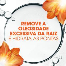 Shampoo Head & Shoulders - Remoção da Oleosidade | 200ml