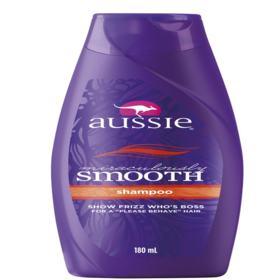 Shampoo Aussie - Miraculously Smooth | 180ml