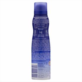 Hidratante Nivea Milk Mousse - 200ml