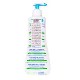 Mustela Bebê Hydra - Loção Hidratante | 500ml