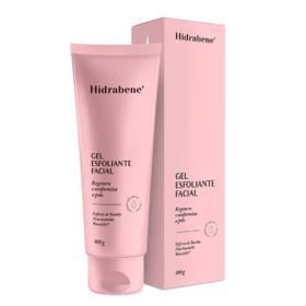 Gel Esfoliante Facial Hidrabene - 100g