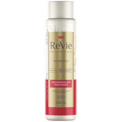 Shampoo Revie - Regeneração Profunda | 350ml