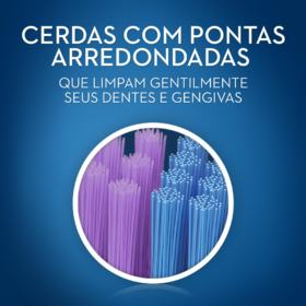 Escova Dental Oral-B Indicator - Color Collection | 4 unidades