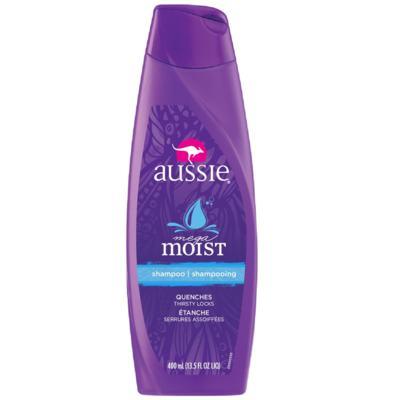 Shampoo Aussie Moist - 400ml