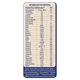 Suplemento Alimentar Nutren Senior - Sem Sabor   740g